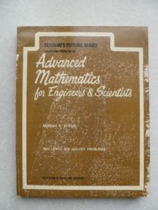 Advanced Mathematics for Engineers and Scientists (Schaum's Outline)